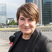NLD/Amsterdam/20190525 - AmsterdamDiner 2019, Lilianne Ploumen