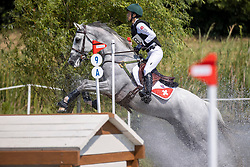Johner Mélody, SUI, Toubleu de Rueire, 267<br /> Olympic Games Tokyo 2021<br /> © Hippo Foto - Dirk Caremans<br /> 01/08/2021
