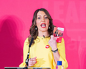 Labour Leadership Hustings 29th February 2020