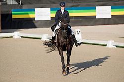 Huberts Carlijn, NED, Watoeshi<br /> NK Ermelo 2020<br /> © Hippo Foto - Sharon Vandeput<br /> 20/09/20