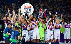 2017-06-01 Women's Champions League Final