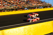 May 26, 2012: NASCAR Sprint Cup Coca Cola 600, Juan Montoya, Earnhardt Ganassi Racing , Jamey Price / Getty Images 2012 (NOT AVAILABLE FOR EDITORIAL OR COMMERCIAL USE