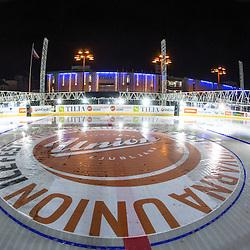 20141209: SLO, Ice Hockey - Ice Fest 2014, Winter classic of HDD Telemach Olimpija