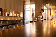 The interior of the wine bar Terrenos Vinotek  Stockholm, Sweden, Sverige, Europe