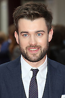 Jack Whitehall, The Bad Education Movie - World Film Premiere, Leicester Square, London UK, 20 August 2015, Photo by Richard Goldschmidt