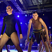 London, UK. 16th March, 2018. Move It 2016 dance and performing arts show at Excel London, England, UK.