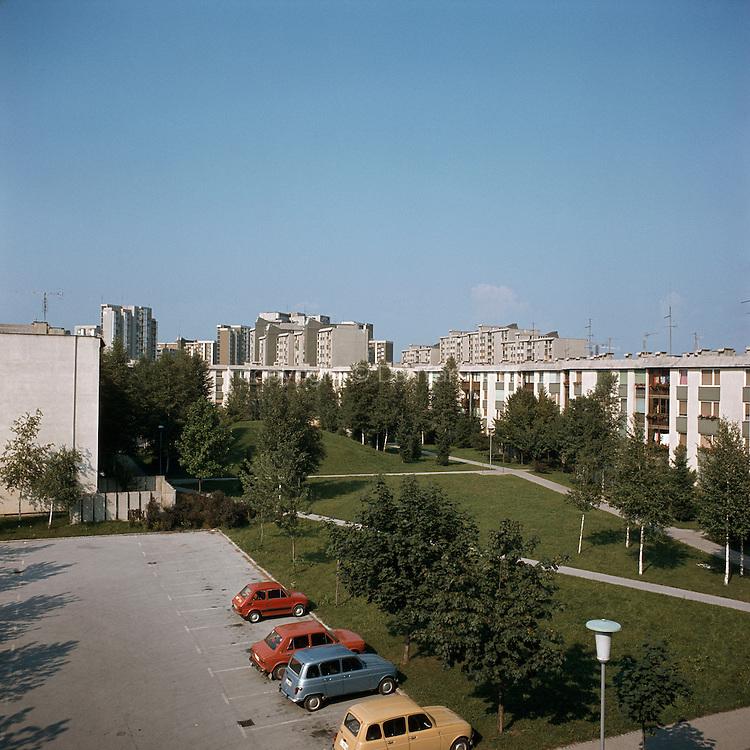 Bežigrajska soseska 3