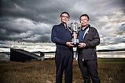 Ballantine's International Cup, Royal Dornoch
