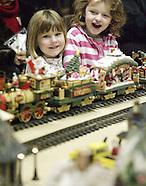 2007 - Polen Farm Christmas Gathering