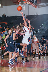 26 December 2012: State Farm Holiday Classic Coed Basketball Tournament at NCHS - First Round