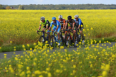 CYCLISME : Course Paris -  8 October 2017