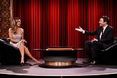 """May 06, 2021 - NY: NBC's """"The Tonight Show Starring Jimmy Fallon"""" - Episode: 1457"""