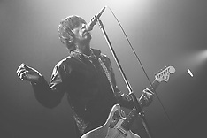 Concert Johnny Marr - 25 May 2018