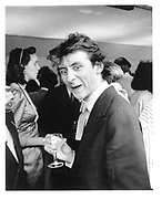 Lord Gerald Fitzalen Howard. 1986 approx. © Copyright Photograph by Dafydd Jones 66 Stockwell Park Rd. London SW9 0DA Tel 020 7733 0108 www.dafjones.com