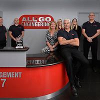ALLGO Engineering - 2017