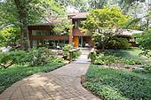 Springdale Shaw Home