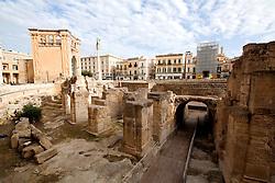 Anfiteatro romano di Lecce