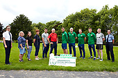 Kells Garda Youth Division Soccer Initiative.