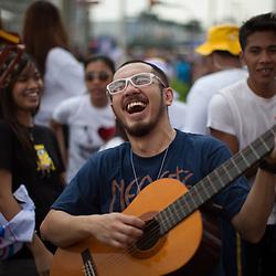 Papal visit, Philippines