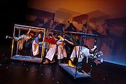 "University of Minnesota BFA student production of ""South Street"" in Dowling Studio, Thursday, April 18, 2013."