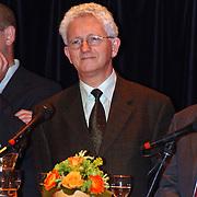 Lijsttrekkersdebat Ouderen, fractievoorzitter Christenunie Kars Veling