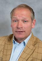 NIEUWEGEIN - Joost Vettorato. KNHB medewerkers en organisatie WK Hockey 2014. FOTO KOEN SUYK