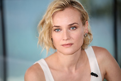 Diane Kruger posing at the Kering Photocall during the 2017 Cannes Film Festival on May 24, 2017 at Kering suite Majestic hotel in Cannes, France. (Photo by Lyvans Boolaky/imageSPACE) *** Please Use Credit from Credit Field ***