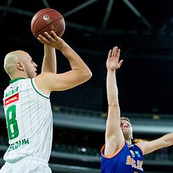 20170329: SLO, Basketball - Liga Nova KBM, KK Union Olimpija vs KK Helios Suns