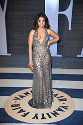 Regina Hall attending the 2018 Vanity Fair Oscar Party hosted by Radhika Jones at Wallis Annenberg Center for the Performing Arts on March 4, 2018 in Beverly Hills, Los angeles, CA, USA. Photo by DN Photography/ABACAPRESS.COM