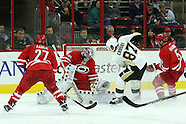 2015-16 NHL Season