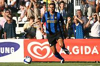 DB Brunico (Bz) 24/07/2008 - amichevole / Inter-AL Hilal / foto Daniele Buffa/Sport Image<br /> nella foto: Crespo