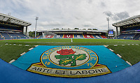 General view of Ewood Park<br /> <br /> Photographer Terry Donnelly/CameraSport<br /> <br /> Football - The EFL Sky bet Championship - Blackburn Rovers v Fulham - Saturday 26 August 2016 - Ewood Park - Blackburn<br /> <br /> World Copyright © 2016 CameraSport. All rights reserved. 43 Linden Ave. Countesthorpe. Leicester. England. LE8 5PG - Tel: +44 (0) 116 277 4147 - admin@camerasport.com - www.camerasport.com