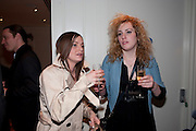 The after-party after the premiere of Duncan WardÕs  film ÔBoogie WoogieÕ ( based on the book by Danny Moynihan). Westbury Hotel. Conduit St. London.  13 April 2010 *** Local Caption *** -DO NOT ARCHIVE-© Copyright Photograph by Dafydd Jones. 248 Clapham Rd. London SW9 0PZ. Tel 0207 820 0771. www.dafjones.com.<br /> The after-party after the premiere of Duncan Ward's  film 'Boogie Woogie' ( based on the book by Danny Moynihan). Westbury Hotel. Conduit St. London.  13 April 2010