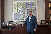 Gary Winnick, chairman of Winnick and Company