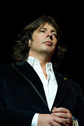 © Copyright licensed to London News Pictures. 18/10/2010. Laurence Llewellyn-Bowen, ambassador for Care. Musicians and composers from the world of film gather for Concert for Care, Royal Albert Hall, London..