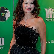NLD/Scheveningen/20111106 - Premiere musical Wicked, Caroline de Bruin