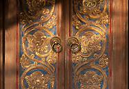 Welcome to Fivelements, Bali<br /> Balinese door