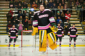 Notre Dame vs. Vermont Men's Hockey 02/05/16