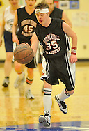 The Murray Ridge basketball team advanced to the Special Olympics Hoops State Tournament with a win over the Geauga Bluestreaks on March 1, 2010, at Lorain County Community College.