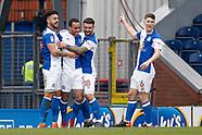 Blackburn Rovers v Wigan Athletic 040318