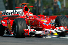 2004 Rd 04 San Marino Grand Prix