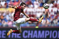Alessandro Florenzi Roma <br /> Roma 03-05-2015 Stadio Olimpico, Football Calcio Serie A 2014/2015 Roma - Genoa Foto Andrea Staccioli / Insidefoto