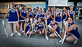 First Home Game - MHS Guard 2019
