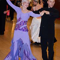 Shane and Margie Roscher