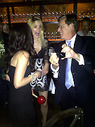 James Woods and girlfriend Ashley Madison..Italian Riviera Party Hosted by Rocco Ancarola..Lavo Restaurant NYC..New York, NY, USA..Sunday, June 05, 2011..Photo By CelebrityVibe.com..To license this image please call (212) 410 5354; or.Email: CelebrityVibe@gmail.com ;.website: www.CelebrityVibe.com.**EXCLUSIVE**