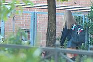 091021 Princess Sofia Of Spain Starts The School Course