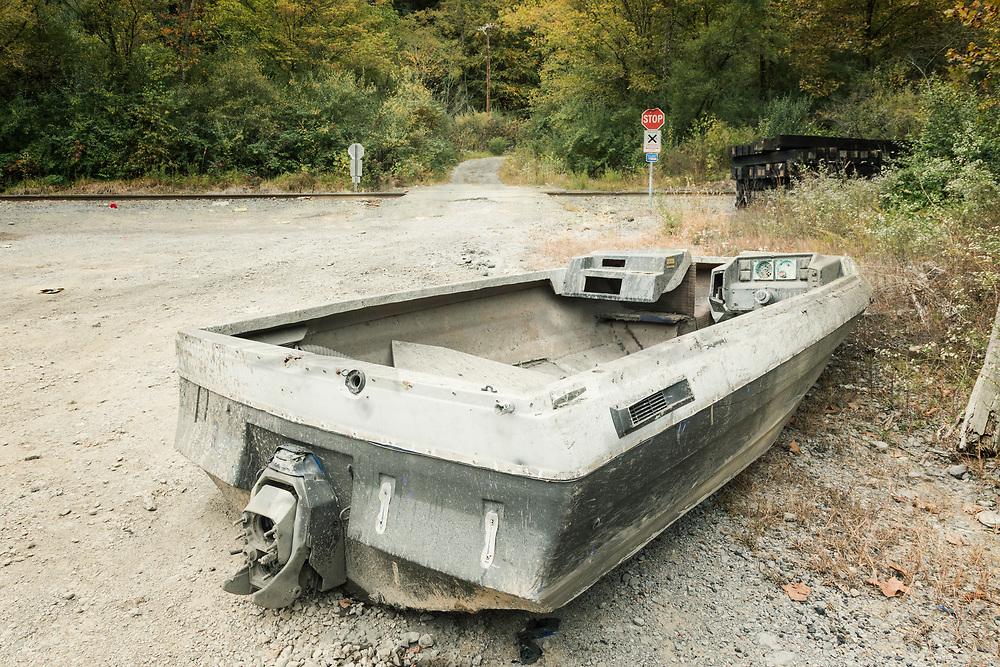 St. Charles (Bonny Blue Coal Camp), Lee County, Virginia 20.10.09