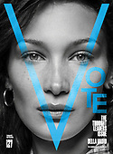 """October 18, 2020 (USA): V MAGAZINE'S V127 """"THE THOUGHT LEADERS"""" ISSUE"""