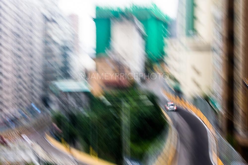 65th Macau Grand Prix. 14-18.11.2018.<br /> Suncity Group Macau Guia Race - WTCR - FIA World Touring Car Cup<br /> Macau Copyright Free Image for editorial use only