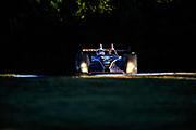 September 30-October 1, 2011: Petit Le Mans at Road Atlanta. 52 Ryan Lewis, Ken Dobson, Henri Richard, Oreca FLM09, PR1 Mathiasen Motorsports